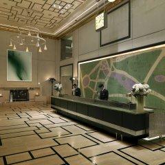 Отель The London NYC Нью-Йорк внутренний интерьер