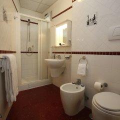Отель Adriatic ванная