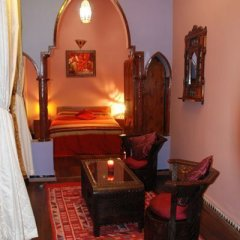 Отель Dar Moulay Ali 3* Полулюкс фото 5