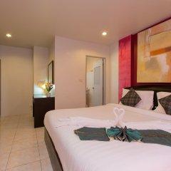 Отель Cool Sea House комната для гостей фото 10