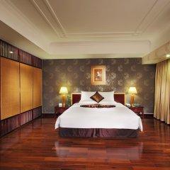Rex Hotel 5* Люкс Rex с различными типами кроватей