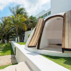 Отель Flamingo Cancun Resort Мексика, Канкун - отзывы, цены и фото номеров - забронировать отель Flamingo Cancun Resort онлайн фото 17