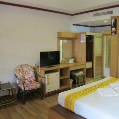 Отель Kata Garden Resort комната для гостей фото 9