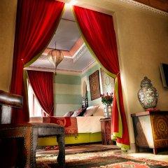 Отель Pavillon du Golf 5* Люкс с различными типами кроватей