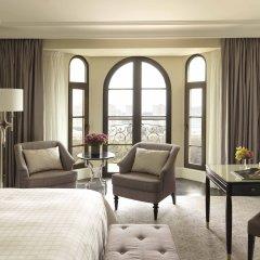 Four Seasons Hotel Baku 5* Номер Делюкс с различными типами кроватей
