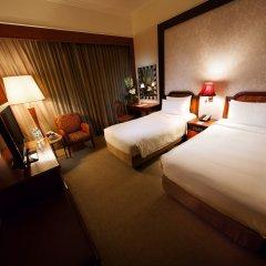 The Elizabeth Hotel by Far East Hospitality 4* Улучшенный номер с различными типами кроватей