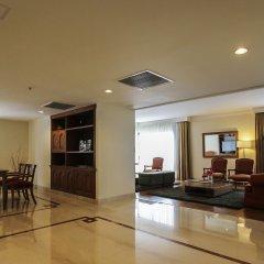 Отель InterContinental Cali 4* Президентский люкс с различными типами кроватей