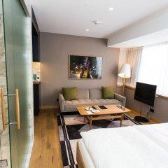 Отель The Guesthouse Vienna 5* Улучшенный номер