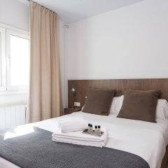 Апартаменты Quartprimera Apartments Люкс с различными типами кроватей