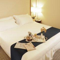 Отель Holiday Inn Milan Linate Airport 4* Стандартный номер