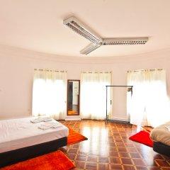 Отель Tagus Palace Hostal 2* Стандартный номер с различными типами кроватей