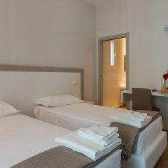 Отель Amicizia 3* Стандартный номер с различными типами кроватей фото 2