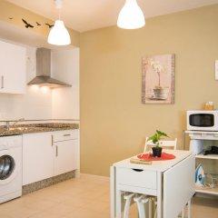 Апартаменты Holidays2Malaga Juan de Mena Apartments комната для гостей фото 9