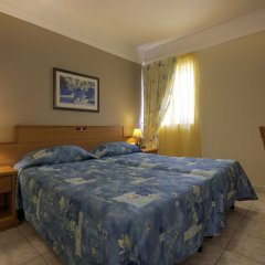 Pergola Hotel & Spa 4* Апартаменты с различными типами кроватей