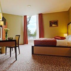 Гостиница Новый Петергоф 4* Люкс с различными типами кроватей фото 7