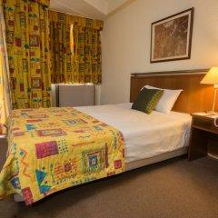 Amazonia Lisboa Hotel 3* Стандартный номер разные типы кроватей