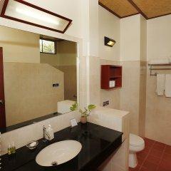 Отель Friendship Beach Resort & Atmanjai Wellness Centre ванная фото 4