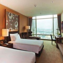 Eastin Grand Hotel Sathorn комната для гостей фото 7