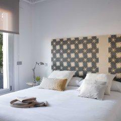 Апартаменты Eric Vökel Boutique Apartments - Madrid Suites 4* Апартаменты с 2 отдельными кроватями