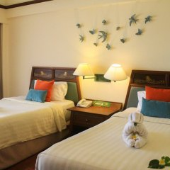 Seaview Patong Hotel комната для гостей фото 8