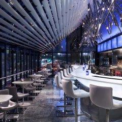 Отель Grand Hyatt New York гостиничный бар фото 2