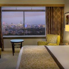 Отель London Hilton on Park Lane комната для гостей фото 17