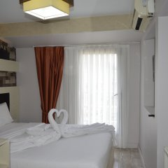 Отель ISTANBULINN 3* Стандартный номер