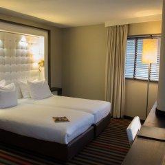 Отель Westcord Art Amsterdam 4 Star 4* Стандартный номер