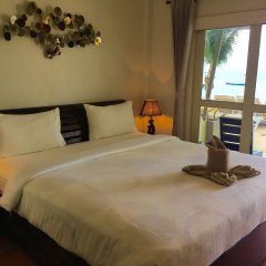 Апартаменты Coral View Apartment Стандартный номер с различными типами кроватей
