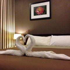 Отель Bt Inn Patong комната для гостей фото 9
