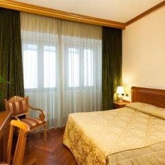 Hotel Marconi 4* Стандартный номер с различными типами кроватей фото 16