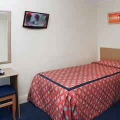 Chrysos Hotel 3* Стандартный номер с различными типами кроватей