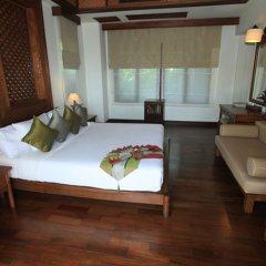 Отель Fair House Villas & Spa Самуи комната для гостей фото 10