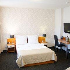 Отель Atrium 3* Стандартный номер с различными типами кроватей