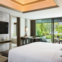 Отель Phuket Marriott Resort And Spa, Nai Yang Beach 5* Вилла фото 3