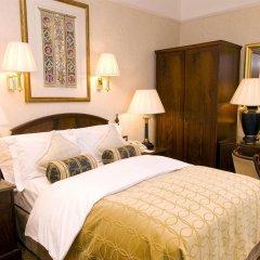 Отель The Colonnade 4* Стандартный номер с различными типами кроватей фото 3