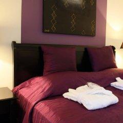 Bliss Hotel And Wellness 4* Апартаменты с различными типами кроватей