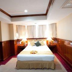 Отель The Grand Sathorn 3* Люкс с различными типами кроватей