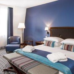 Radisson Blu Hotel Wroclaw 5* Представительский люкс