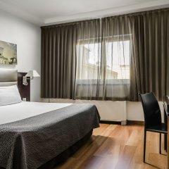 Отель Eurostars Roma Aeterna 4* Стандартный номер с различными типами кроватей