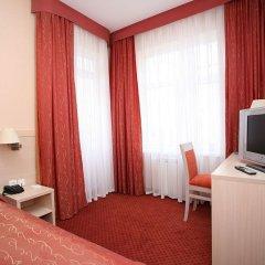 Гостиница Парк Сити комната для гостей фото 4