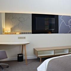 Гостиница Holiday Inn Moscow Seligerskay комната для гостей