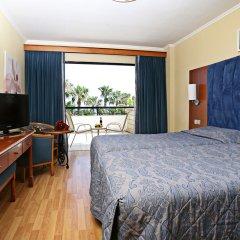 Anastasia Beach Hotel 4* Стандартный номер с различными типами кроватей