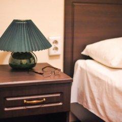 Гостиница Максимус Стандартный номер с различными типами кроватей фото 13