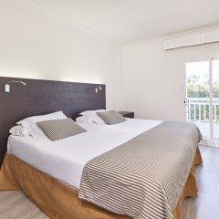 Отель Prinsotel La Dorada 4* Апартаменты с различными типами кроватей