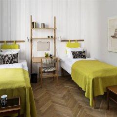 Hotel Alexandra 3* Стандартный номер с различными типами кроватей фото 3