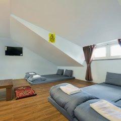 My House Hostel Кровать в общем номере