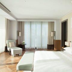 Гостиница Хаятт Ридженси Сочи (Hyatt Regency Sochi) 5* Представительский люкс с разными типами кроватей