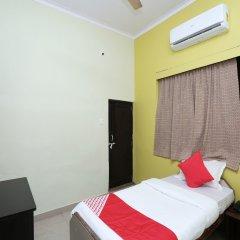OYO 14711 Hotel Natraj 2* Стандартный номер с различными типами кроватей