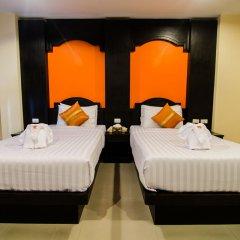 FunDee Boutique Hotel 3* Стандартный номер с различными типами кроватей